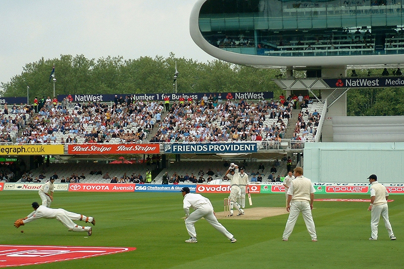 England face a test down under