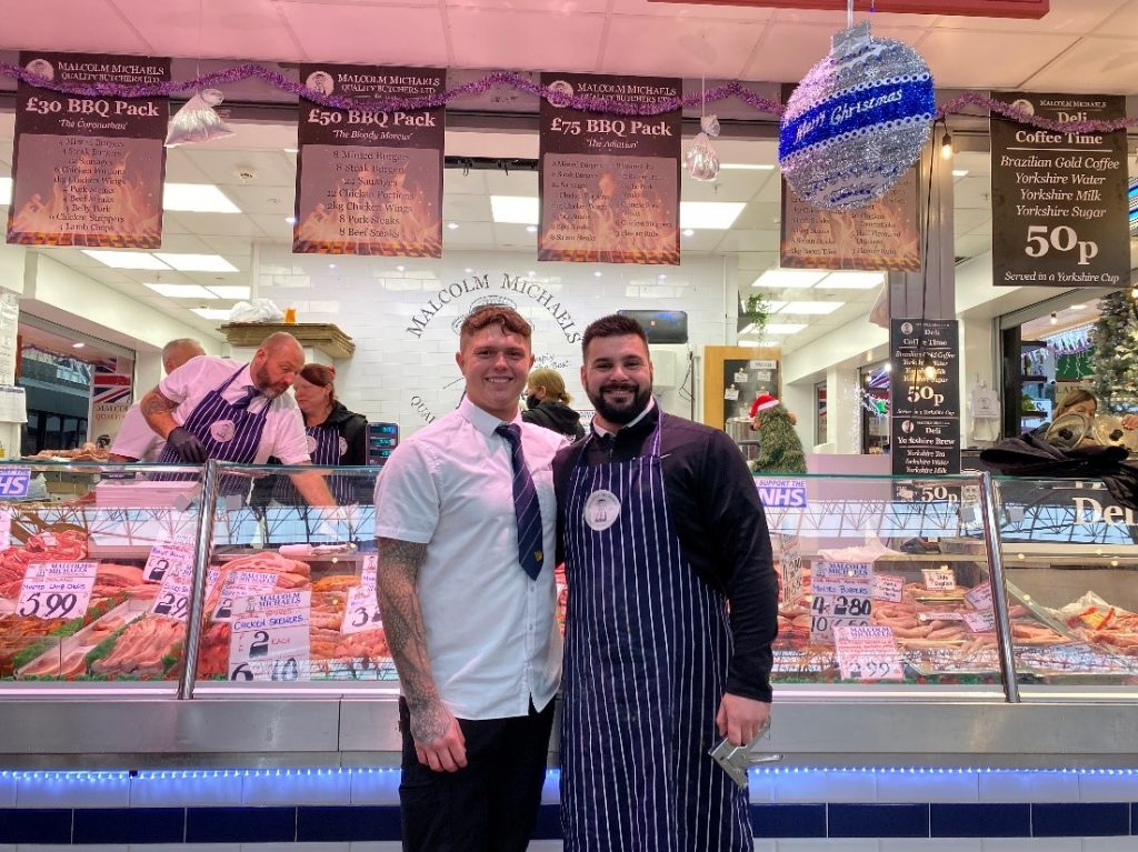 Leeds Kirkgate Market to offer new online delivery service this month