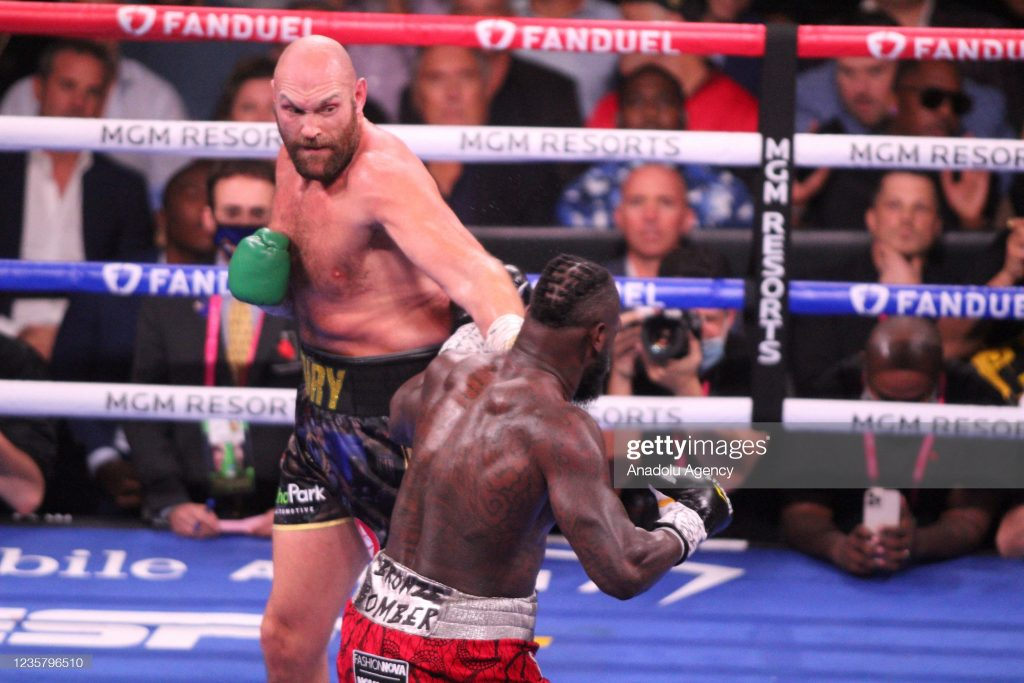 'We fought like two warriors' – How Tyson Fury defeated Wilder in their trilogy bout