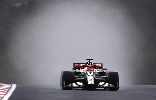 Andretti Motorsport to enter F1 to takeover Alfa Romeo?