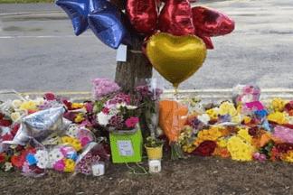 Bradford balloon release to remember teenager killed in motorbike crash