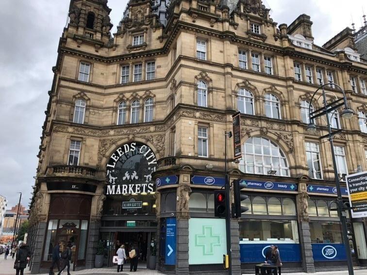 Leeds Kirkgate Market traders blame ongoing roadworks for falling sales